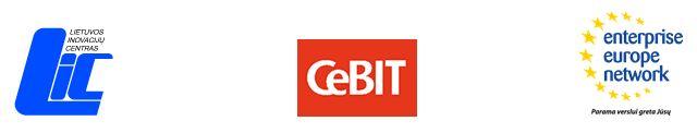 Informacijos ir komunikacijų technologijų partnerystės renginys CeBIT FUTURE MATCH 2016 kovo 14-18 d., Hanoveryje (Vokietija)