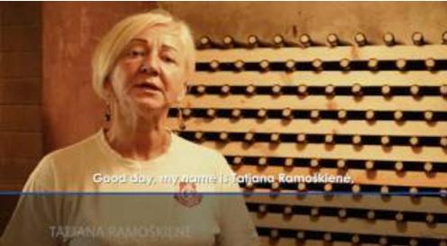 Lietuvos įmonė pradėjo bendradarbiauti su Čekijos vyno butelių gamintoju