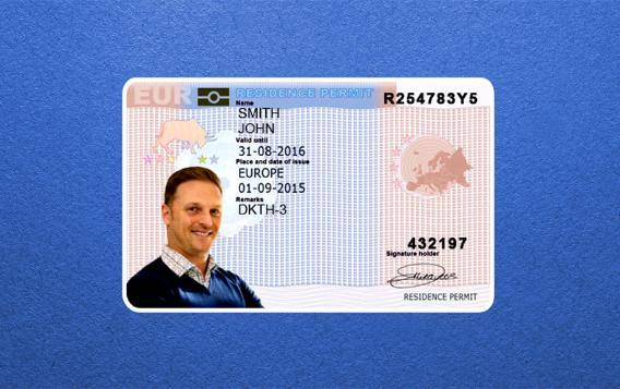 """""""Mėlynoji kortelė"""" arba kaip pritraukti protus į ES"""