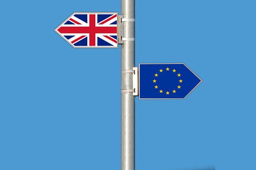 """""""Brexit"""": galimi prekybos pokyčiai"""