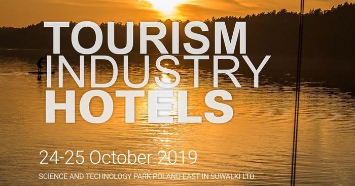 Kvietimas dalyvauti IV Pasienio Verslo Forume  TOURISM – INDUSTRY – HOTELS
