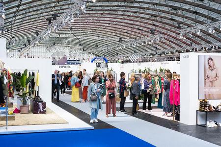 """Tarptautinis Enterprise Europe Network verslo kontaktų renginys """"EU FashionMatch 9.0 @ MODEFABRIEK"""""""