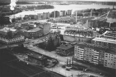 Verslo misija į Suomiją