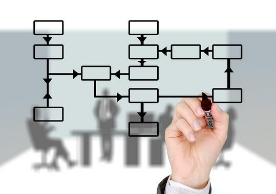 """UAB """"Gamybos valdymas"""" tikisi išplėsti savo technologijų rinkas"""