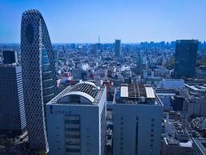 Kviečiame dalyvauti 2 savaičių mokymuose Japonijoje