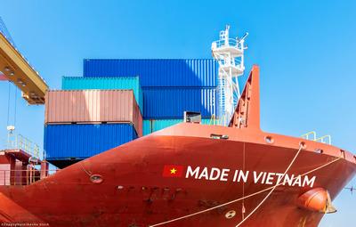 Europerlamentarai patvirtino ES ir Vietnamo laisvosios prekybos susitarimą