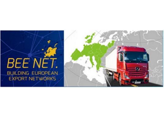 Enterprise Europe Network – pagalba tarptautiniam bendradarbiavimui