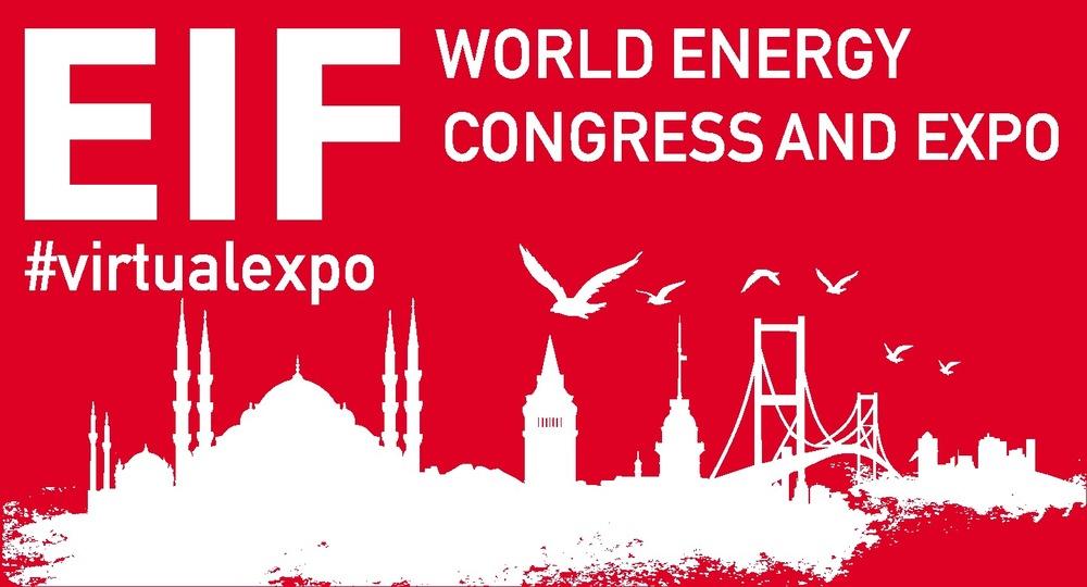Tarptautinė skaitmeninė paroda ir virtualus verslo kontaktų renginys energetikos sektoriui EIF 2020