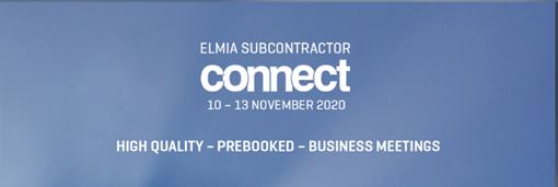"""Įvyko  kasmetinis, tarptautinis  metalo sektoriaus ir automobilių pramonės verslo kontaktų renginys """"Elmia Subcontractor Connect 2020"""""""