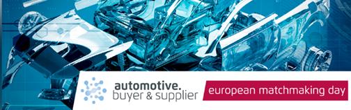 """Virtualus verslo kontaktų renginys """"Automotive. Buyer & Supplier"""""""