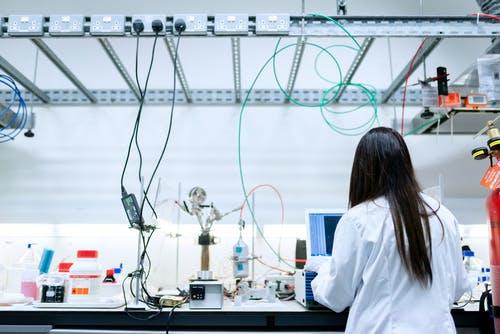 Naujas fondas rems mokslinius tyrimus ir inovacinę veiklą